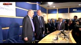 31/03/2016 - Confindustria sceglie, Boccia presidente designato