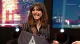 EPCC: l'intervista ad Ambra Angiolini