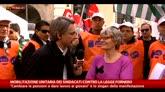 02/04/2016 - Riforma Fornero, Furlan: necessario creare legge più equa