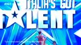 Italia's Got Talent: l'esibisione dei ginnasti di Grugliasco