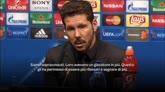 06/04/2016 - Atletico, Simeone pronto per il riscatto contro il Barça