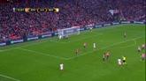 Athletic Bilbao-Siviglia 1-2