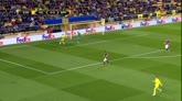 Villarreal-Sparta Praga 2-1