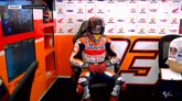 08/04/2016 - GP Stati Uniti, Libere 1 e 2: assolo Marquez