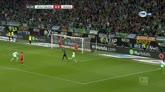Wolfsburg-Mainz 1-1