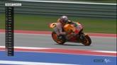 10/04/2016 - GP Stati Uniti, ultimo giro: dominio Marquez