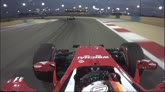 Ferrari, in Cina con la seconda Power Unit
