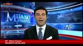 13/04/2016 - Borse, Milano in rialzo. Volano i bancari