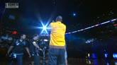 L'ultimo morso del Mamba, Bryant: 60 punti per l'addio