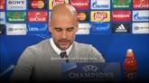 """14/04/2016 - Guardiola: """"Complimenti ai ragazzi, ora vogliamo la finale"""""""