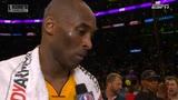 """Bryant: """"Adesso non ho più traguardi da raggiungere"""""""