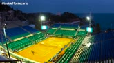 15/04/2016 - Masters 1000 Montecarlo - Il grande tennis in time-laps
