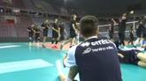 16/04/2016 - Champions volley, Trento-Civitanova per un posto in finale