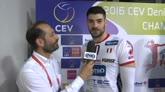 "17/04/2016 - Champions volley, Trento: ""Finale meritatissima"""