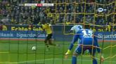 Borussia Dortmund-Amburgo 3-0