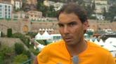 17/04/2016 - Nadal, l'emozione di vincere a Montecarlo per la nona volta