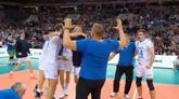 17/04/2016 - Volley,Trento ko al tie-break, Kazan campione d'Europa