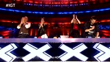 Italia's Got Talent: il ballo passionale di Marco ed Elisa