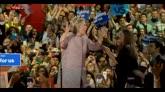 20/04/2016 - Usa 2016, New York incorona Trump e Clinton