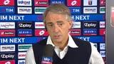 """20/04/2016 - Mancini: """"Buona gara, ma non siamo riusciti a far gol"""""""