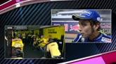 """23/04/2016 - Rossi: """"Servirà la gara perfetta"""""""