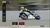Rossi super a Jerez: la pole è sua