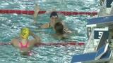 23/04/2016 - Nuoto, a Martina Carraro l'ultimo pass per Rio