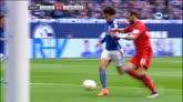 Schalke 04-Leverkusen 2-3