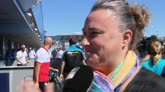 "Jerez, Natalie Bulega: ""Nicolò mi dà grandi soddisfazioni"""