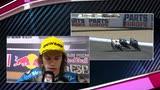 """GP Spagna, Bulega: """"Anche se stavo perdendo non ho mollato"""""""