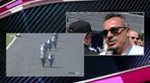 """Jerez, papà Bulega: """"Troppo forte devo portarlo dal medico"""""""