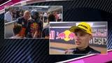 """Moto3 GP Spagna Binder: """"Ho fatto qualcosa di incredibile"""""""