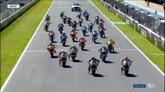 GP Spagna, Moto2: gli highlights