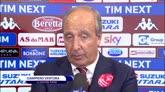 """24/04/2016 - Ventura: """"Il futuro? Ho due anni di contratto con il Torino"""""""