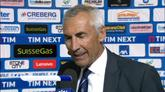 """24/04/2016 - Atalanta, Reja: """"Stagione di grande sofferenza"""""""