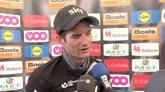 """24/04/2016 - Team Sky, Poels: """"Sono orgoglioso della nostra vittoria"""""""