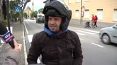 Tavullia esalta Rossi, leader a Jerez