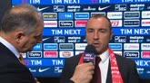 """25/04/2016 - Brocchi: """"Sono amareggiato per il clima negativo al Milan"""""""