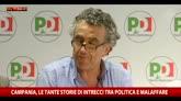 27/04/2016 - Campania, le storie di intrecci tra politica e malaffare