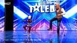 Italia's Got Talent: Icub sfida Bisio a Tai Chi