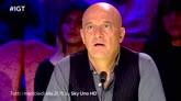 Italia's Got Talent: l'esibizione magica di Jordi
