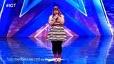 Italia's Got Talent: la voce di Silvia Saracino