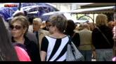 27/04/2016 - Consegnate le borse di ricerca della fondazione Veronesi