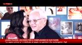 28/04/2016 - Nuovo video di Laura Pausini, regalo speciale per suo padre