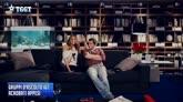Italia's Got Talent: gruppi d'ascolto - Acrobati appesi
