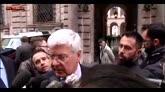 """28/04/2016 - Romani: """"Candidatura Marchini competitiva"""""""