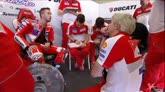La Ducati e le difficoltà di inizio stagione