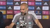 """29/04/2016 - Guardiola: """"In questo mestiere se non vinci ti massacrano"""""""