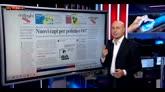 30/04/2016 - Rassegna stampa, i giornali di oggi sabato 30 aprile