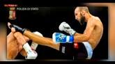 30/04/2016 - SkyTG24 nei luoghi dell'operaio-kickboxer aspirante kamikaze